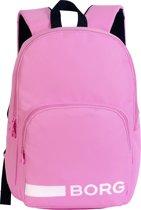 Bjorn Borg Baseline Backpack M Rugzak - Pink