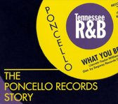 The Poncello Records Story: Tennessee R&B