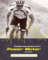 Omslag van 'Training and Racing with a Power Meter'