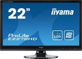 Iiyama E2208hdd - Monitor