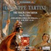 Violin Conc Vol 8