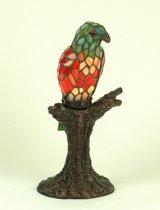 Arcade AL0021 - Tafellamp - Tiffany lamp