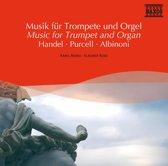 Musik Fur Trompete Und Orgel
