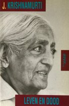 Krishnamurti Over... Leven En Dood