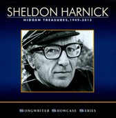 Sheldon Harnick: Hidden Treasures, 1949-2013