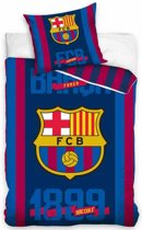 Dekbedovertrek FCB Barcelona