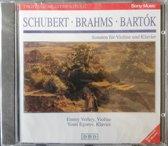 Sonaten für Violine und Klavier  -  E. Verhey. Egorov