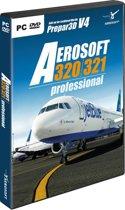 Prepar3D v4: Aerosoft A320/A321 Professional - Add-On - Windows Download