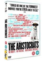 Aristocrats (dvd)