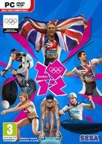 London 2012: De Officiele Videogame van de Olympische Spelen - Windows