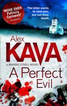 A Perfect Evil (A Maggie O'Dell Novel, Book 1)