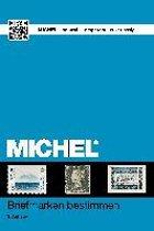 MICHEL Briefmarken bestimmen