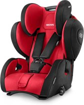 Recaro - Young Sport Hero  - Ruby