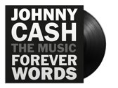 Johnny Cash: Forever Words (LP)