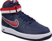Nike Air Force 1 High '07 LV8  AV3938-400, Mannen, Blauw, Sneakers maat: 41 EU