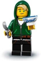 LEGO Minifigures The NINJAGO Movie – Lloyd Garmadon 07/20 - 71019