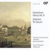 Te Deum Zwv 146/Missa Nr. 9