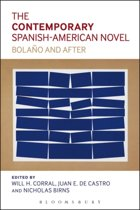 The Contemporary Spanish-American Novel