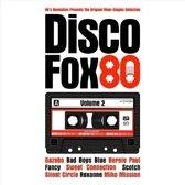Original Maxi Singles Collection Disco Fox, Vol. 2