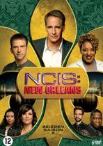NCIS New Orleans - Seizoen 2