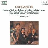 Best Of J.strauss Jr.vol1