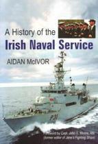 A History of the Irish Naval Service