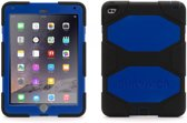 Griffin Survivor All-Terrain Case Apple iPad Air 2 / iPad Pro 9.7  - Black/Blue