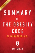 Guide to Jason Fung's, MD The Obesity Code by Instaread