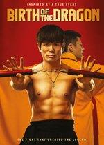 Birth Of The Dragon (dvd)