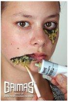 Grimas - Dirt pasta - Gele pus - 60ml