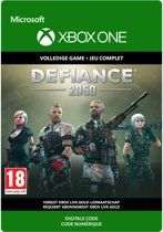 Defiance 2050: Class Founder's Pack - Xbox One
