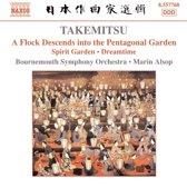 Takemitsu: Orchestral Works