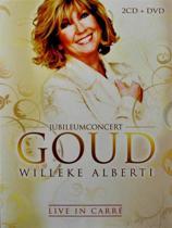 Willeke Alberti - Jubileumconcert Goud (Live in Carré)