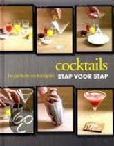 Cocktails stap voor stap