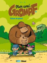 Mon Ami Grompf - Tome 03