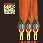 Electric Monkey Sessions (LP)