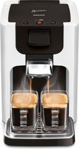 Philips Senseo Quadrante HD7865/00 - Koffiepadapparaat - Wit