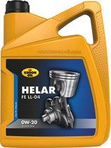 KROON OIL | 5 L can Kroon-Oil Helar FE LL-04 0W-20