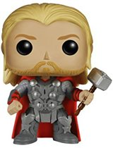 Pop! Marvel: Avengers - Age Of Ultron - Thor