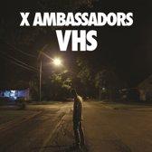 VHS (LP)