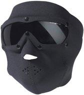 Swiss Eye SWAT Mask Pro 40921 zwart