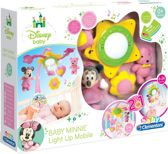 Baby Minnie Mouse Light Up Mobile