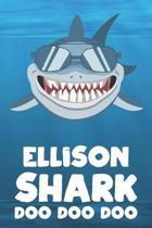 Ellison - Shark Doo Doo Doo