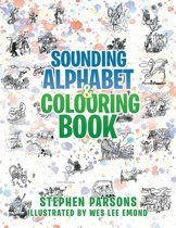 Sounding Alphabet & Colouring Book