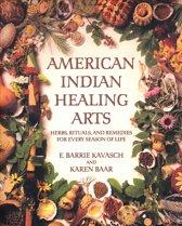 American Indian Healing Arts