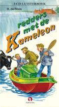 Redders met de kameleon (luisterboek)