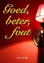 Goed, beter, fout