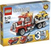 LEGO Creator Truck - 7347