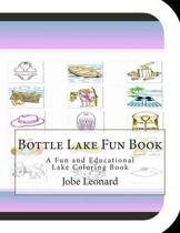 Bottle Lake Fun Book