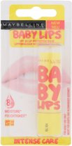 Maybelline - Baby Lips - Intense Care